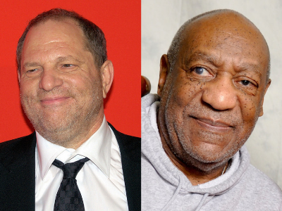 Harvey Weinstein vs. Bill Cosby: A Numerological Even Match