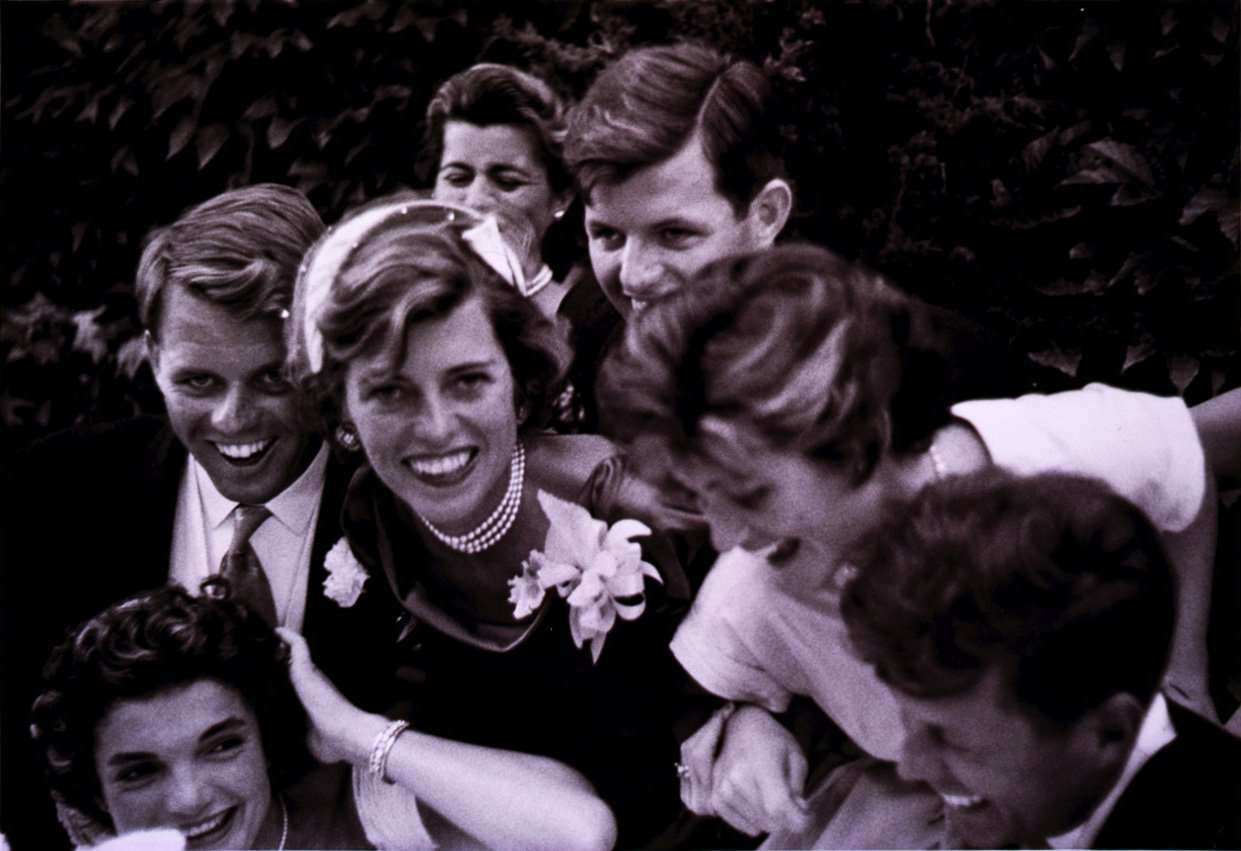 THE FATEFUL NUMBERS ASSOCIATED WITH THE KENNEDY FAMILY